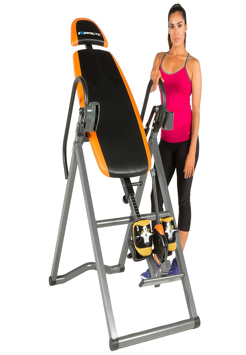 Exerpeutic 275SL Inversion Table