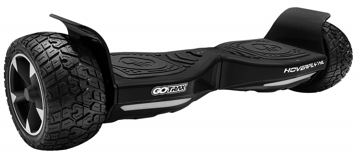 GOTRAX Hoverfly XL terrain hoverboard