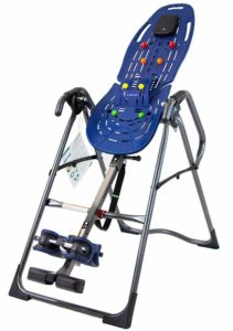 teeter inversion table reviews