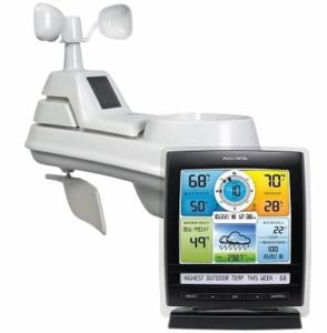 AcuRite 01512 Wireless Weather Station reviews