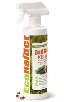 Bed Bug Killer Spray By Ecoraider