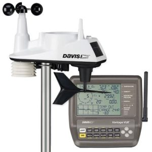 wireless weather station reviews