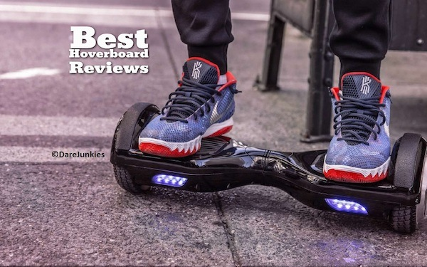 Top 10 Best Hoverboards Review
