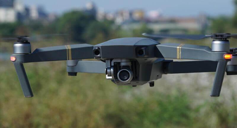 DroneX Pro Specs