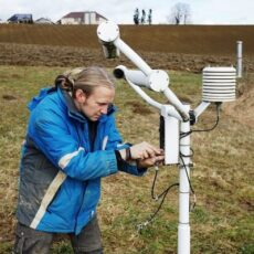Home Weather Station Maintenance and Cleaning Guidelines